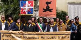 Artiglieri d'Italia