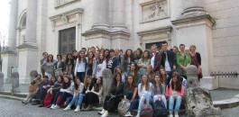 Gli studenti organizzano un tour delle chiese campestri