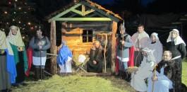 Un Natale coi fiocchi a Martinengo