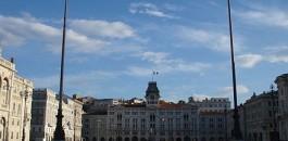 Weekend a Trieste e Postumia