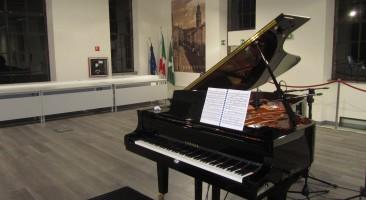 """Pienone alla rassegna """"Musica in Filanda"""""""