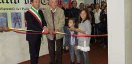 Nuova sede per il Gruppo Folcloristico Bartolomeo Colleoni – Fotogallery