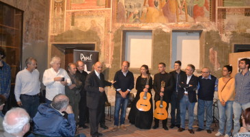XIII Settimana Chitarristica Italiana Città di Martinengo