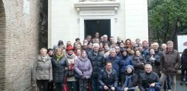 La Pro Loco in visita a Ravenna e Cesenatico – fotogallery