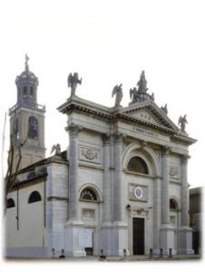 Conferenze per il 550° anniversario della costruzione di Sant'Agata