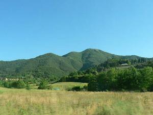 Escursione al Monte Misma
