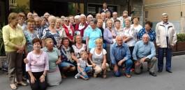 L'Auser in viaggio ad Alassio in Liguria