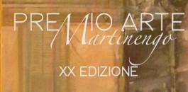 XX premio Arte Martinengo