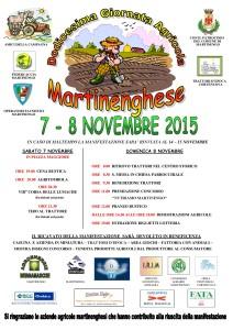 12° Giornata Agricola Martinenghese @ Centro storico di Martinengo