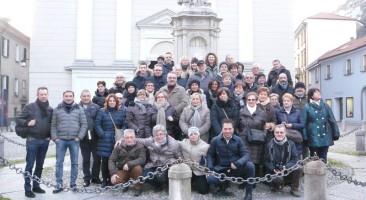 Gita Pro Loco in Val Vigezzo e Locarno