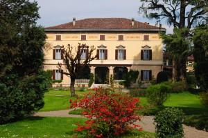 Tulipani in Villa: apertura del parco di Villa Allegreni @ Villa Allegreni   Martinengo   Lombardia   Italia