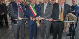 Inaugurazione della nuova sede della Pro Loco Martinengo