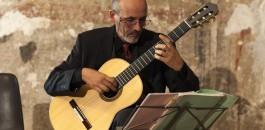 Settimana Chitarristica Italiana, 10-13 ottobre