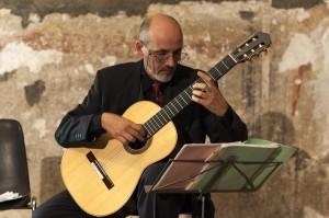 Settimana Chitarristica Italiana @ Monastero di S. Chiara