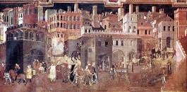Lezioni di storia medievale