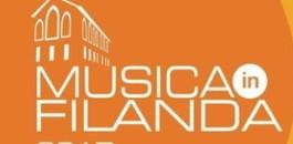 Musica in Filanda 2017
