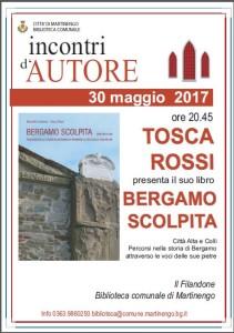 Martinengo, incontri d'AUTORE @ il Filandone  | Martinengo | Lombardia | Italia