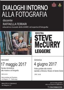 Dialoghi intorno alla fotografia @ Biblioteca comunale  | Martinengo | Lombardia | Italia