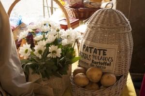 Festa della Patata @ Martinengo