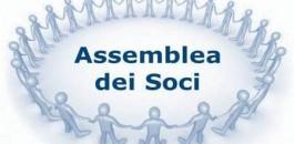 Assemblea annuale dei soci della Pro Loco