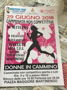 Donne in cammino @ Piazza Maggiore