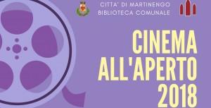 Cinema all'aperto 2018 al Filandone @ Biblioteca di Martinengo | Martinengo | Lombardia | Italia