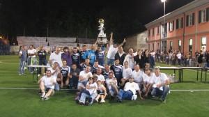 Finale del Torneo Amici Scomparsi @ Oratorio di Martinengo | Martinengo | Lombardia | Italia