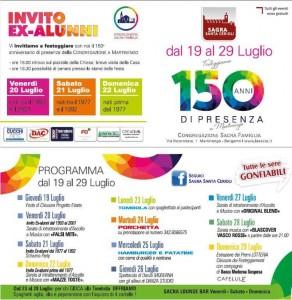 Martinengo, Sagra Santa Cerioli @ Congregazione Sacra Famiglia | Martinengo | Lombardia | Italia
