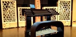 L'organo Wanderer alla cattedrale del lavoro
