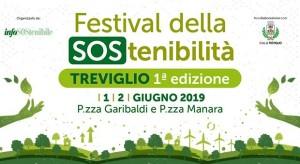 """Treviglio, """"Festival della SOStenibilità"""" @ Treviglio"""