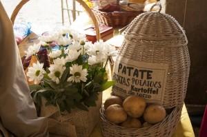 Festa della Patata @ Piazza Maggiore e portici martinenghesi
