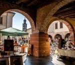 Domenica 3 ottobre visite al borgo storico