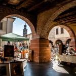 Domenica 5 settembre visite al borgo storico