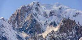 Sul Monte Bianco con la Pro Loco – RINVIATO