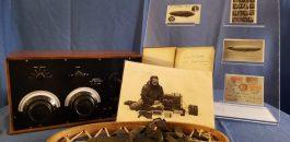 Esposizione Filatelica: dalle cartoline alla conquista dello spazio