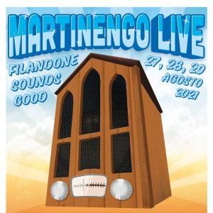 Martinengo Live - Filandone Sounds Good @ Cortile del Filandone