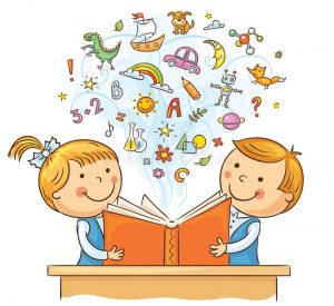 """Letture animate per bambini: """"Storie di famiglia"""" @ Biblioteca di Martinengo"""