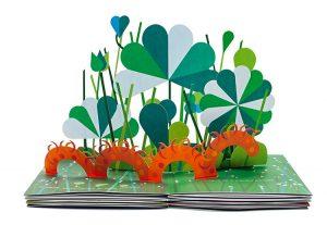 """Laboratorio per bambini """"Libri con... sorpresa!"""" @ Biblioteca di Martinengo"""