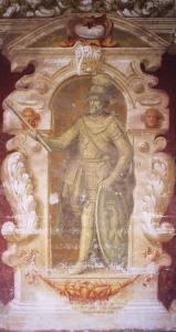 """Mostra """"Francesco Martinengo Colleoni. Dall'Europa al Mediterraneo (1621-2021)"""""""